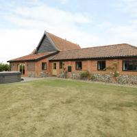 Upper Barn Annexe, Harleston