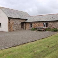 Widehay Barn, South Molton, hotel in South Molton