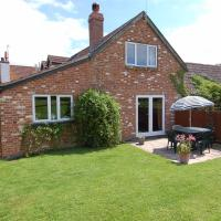 Orchard Cottage, Exeter, hotel near Exeter International Airport - EXT, Exeter