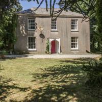 Benbole Farmhouse, Bodmin