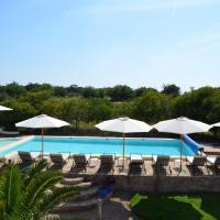 Casa Naima, hotel near Essaouira Mogador Airport - ESU, Ida Ougourd