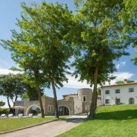 Borgo La Chiaracia Resort & SPA, hôtel à Castel Giorgio