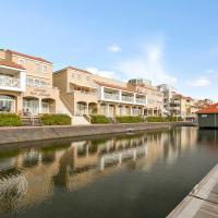 Marina Port Zélande luxe appartementen 2E - not for companies