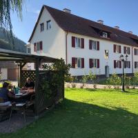 Apartmenthaus Pastner am Teich