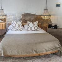 Cupid's Stream, hotel in Bel Ombre