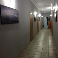 Хостел на Аэрофлотской, отель рядом с аэропортом Международный аэропорт Сургут - SGC в Сургуте