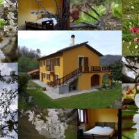 La Bordigona, hotel a Carrodano Inferiore