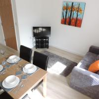 Park House - City Centre Apartment