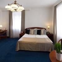 Fonte Hotel, отель в Дьёре