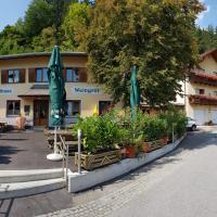 Gasthof Weingrill, Hotel in Friesach