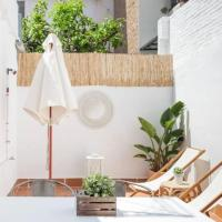 Amazing NEW apartment in the heart of Barcelona