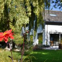 Villa Astrantia, hotel in Bruinisse