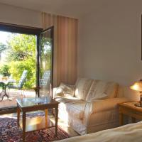 Hotel Al Fiume, hotel in Tegna
