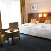 Hotel Marttel, hotel v destinaci Karlovy Vary