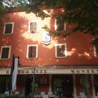 Albergo Montenerone, hotel in Piobbico