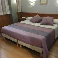 Encasa Hotel Almansa, hotel en Almansa