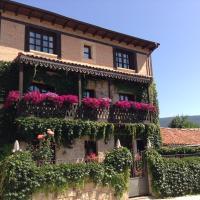 Casa Rural El Concejo de Vinuesa, hotel in Vinuesa