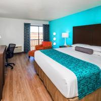 Howard Johnson by Wyndham Beaufort/Parris Island, hotel in Beaufort