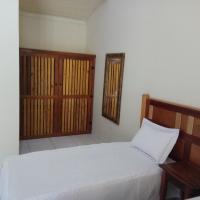 Pousada Viajantes do Tempo, hotel em Cunha