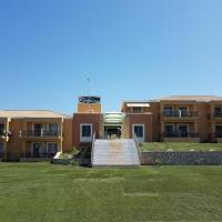 Finiki Plaza, hotel in Methoni