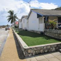 Ocean View Apartments, hotel in Flying Fish Cove