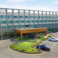 Jeju Noblesse Hotel, hotel near Jeju International Airport - CJU, Jeju