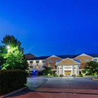 Best Western Plus Georgetown Corporate Center Hotel