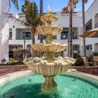 Casablanca Inn, hotel in San Clemente