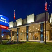 Best Western North Bay Hotel & Conference Centre, hotel em North Bay