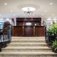 Best Western Ville-Marie Hotel & Suites, hotel in Montréal