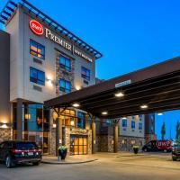 Best Western Premier Freeport Inn Calgary Airport, hotel in Calgary
