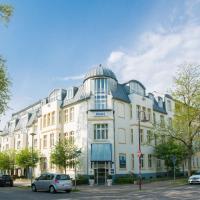 Best Western Hotel Geheimer Rat, Hotel in Magdeburg