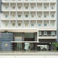 APA Hotel Tennoji-Ekimae