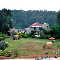 MPT Baghira Jungle Resort Mocha