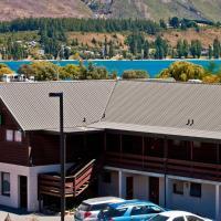 Aspiring Lodge Motel, hotel in Wanaka
