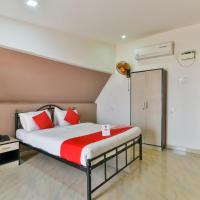OYO 10039 Beachsides, отель в городе Аугада