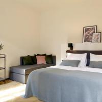 Hotel Maribor & Garden Rooms, отель в Мариборе