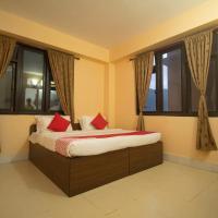 Hotel Golden Shangrila, hotel in Gangtok