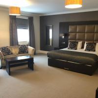 Best Western Lion Hotel, hotel in Worksop