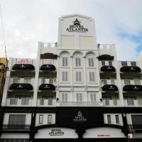Hotel Atlantis Otsu (Adult Only)