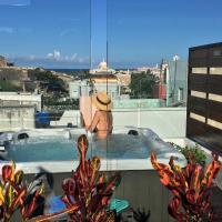 352 Guest House, hotel in Old San Juan, San Juan