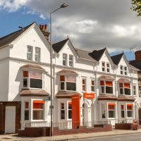 Easyhotel Reading, hotel in Reading