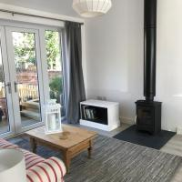 Seaglass Cottage, hotel in South Hayling