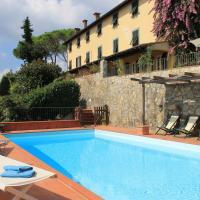 Relais Farinati, hotell i Lucca