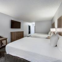 Red Lion Inn & Suites Grants Pass, hotel in Grants Pass