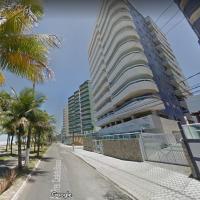 Apartamento Praia Grande Frente Mar