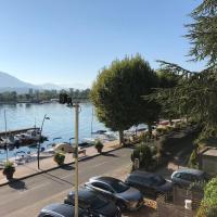 Pause Detente Sur La Port Du Bourget Du Lac, hotel near Chambéry-Savoie Airport - CMF, Le Bourget-du-Lac