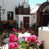 Casa Grande de El Burgo, hotel en El Burgo