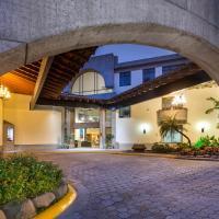 Radisson Hotel San Jose - Costa Rica, отель в Сан-Хосе
