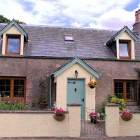 Rosemount Cottage - Highland Cottage